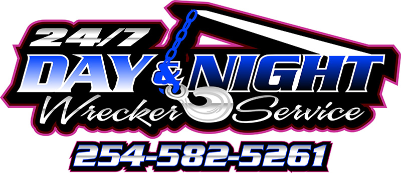 Day & Night Wrecker Service